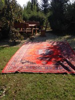 Kézi perzsa szőnyeg Wiss