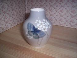 Lepkés váza, antik