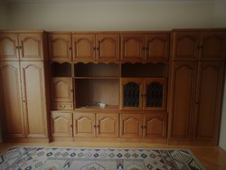Rusztikus szekrénysor 2.