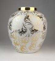 0O492 Régi Pirkenhammer porcelán váza