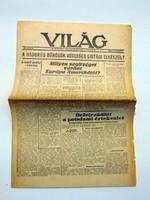 VILÁG1945augusztus3RÉGI ÚJSÁG887