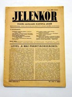 JELENKOR1942március1RÉGI ÚJSÁG891