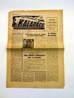 KALAPÁCS1949december3RÉGI ÚJSÁG925