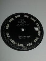 Naval számlap, 29 mm