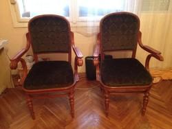 2 db felújított szék eladó
