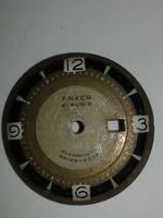 Anker számlap, 28 mm