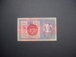 10 korona 1904 Magyarország felülbélyegzés !!!