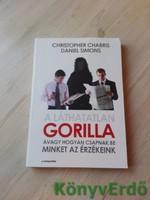 Christopher Chabris, Daniel Simons: A láthatatlan gorilla