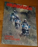 A Munkásőr című lap 1985. novemberi száma