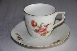 Rosenthal csésze alátéttel 2