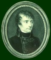 Isabey, Eugen után : Napoleon Bonaparte Consul