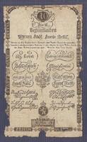 10 Gulden 1806