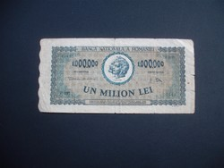 1 millió lei 1947
