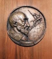 Olcsai Kiss Zoltán(1895-1981) Cervantes