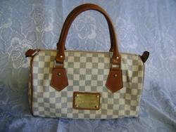 Louis Vuitton Papillon táska nem eredeti... jó állapotú