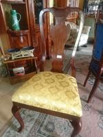 Nagyon szép formájú szék eladó