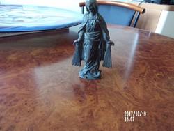 Szűz Mária kis szobor