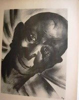 Ruzicskay György ( 1896-1993) algrafiái. 3 darab. Eredetiek