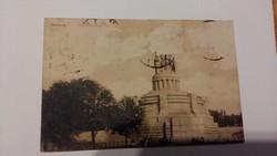 Hamburg 1923ban feladott Képeslap.