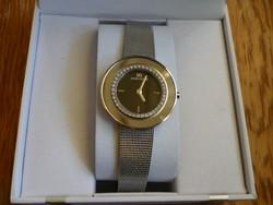 Danish Design kvarc szerkezetű női óra