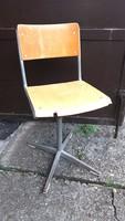 Igazi Retro Loft ipari Design műhely szék