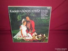 Kacsoh: János Vitéz album