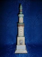 Herendi Egyedi darab . Pécsi torony