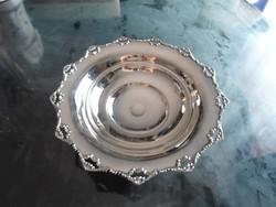 Ezüst  kínáló 262 g