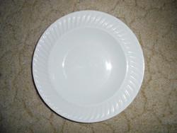 Retro Alföldi Porcelán tányér - készlet része