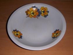 Alföldi porcelán mélytányér tányér