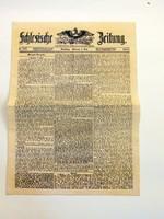 Külföldi újság 1870július19RÉGI ÚJSÁG846
