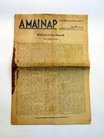 A MAINAP1939december23RÉGI ÚJSÁG924