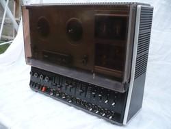 Philips N 4506 szalagos magnó Deck