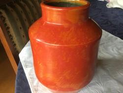 Mihály váza, 19 cm-es, hibátlan,