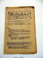 Külföldi újság 1920január31RÉGI ÚJSÁG954