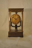 Bulle Clockette elektromechanikus asztali óra.