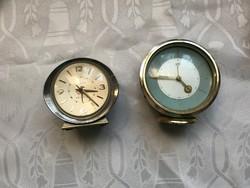 2 db. régi óra