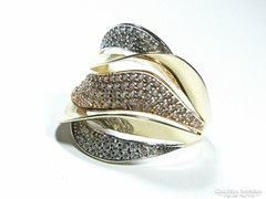 Arany gyűrű (K-Au61455)
