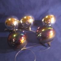 Karácsonyi fenyő dísz  A077