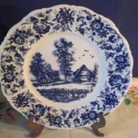 Seltmann Weiden Bavaria süteményes tányér A077