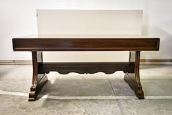 Neoklasszicista  íróasztal