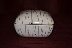 Kispesti porcelán 01  ( DBZ 0009 )
