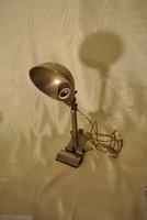 Látványos régi lámpa