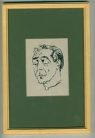 Irodalmi és képzőművészeti KURIÓZUM! 74 db grafika és karikatúra – egyben eladó!