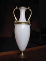Antik, empire üveg (44 cm)