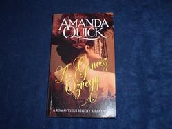 Amanda Quick:A gonosz özvegy