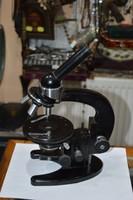 Zeiss Mikroszkóp
