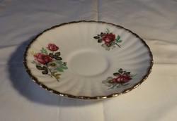 Gladstone staffordshire china porcelán csésze alj pótlásra