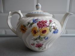 Gránit teáskanna a 40-es, 50-es évekből