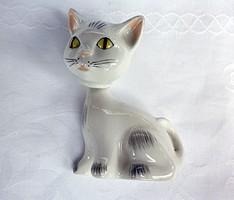 Aquincumi Zöld szemű cica